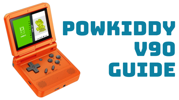 PowKiddy V90 Review and Guide