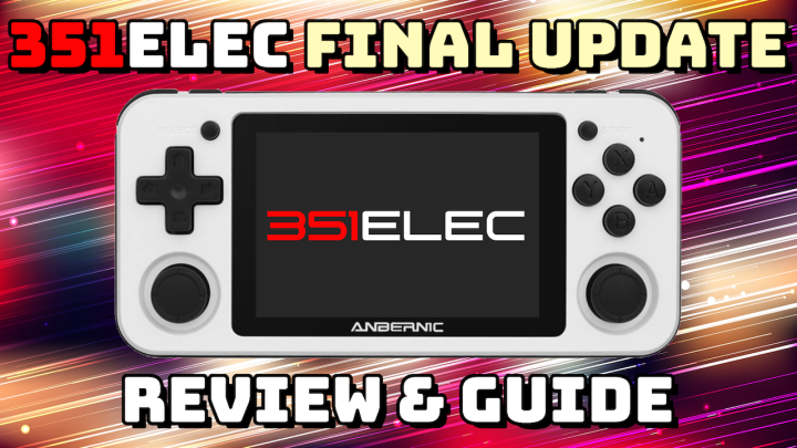 351ELEC Final Update: What You Need toKnow