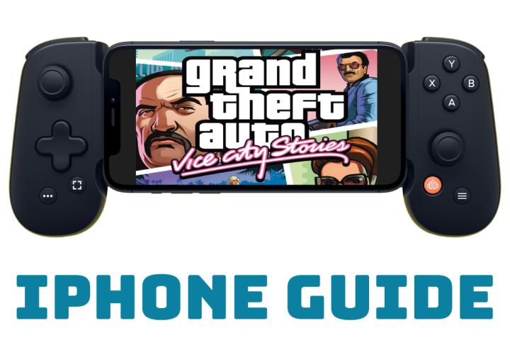 Retro Game Emulation on aniPhone