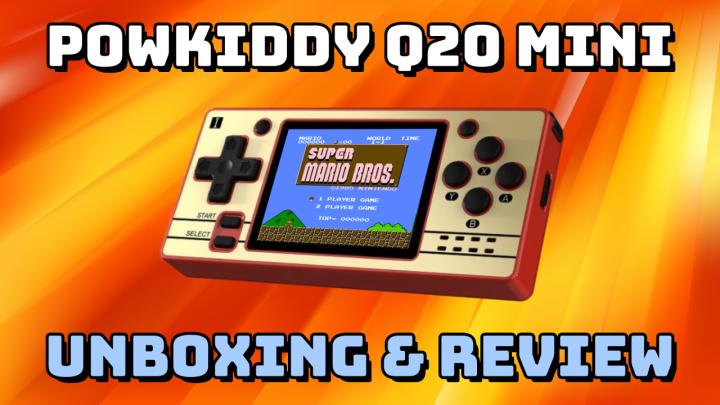 Review: PowKiddy Q20Mini